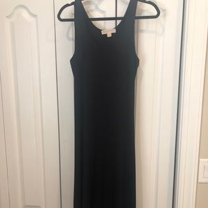 Michael Michael Kors black dress